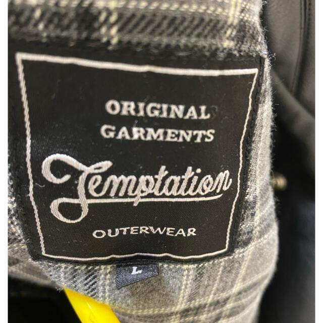 schott(ショット)のレザージャケット メンズのジャケット/アウター(レザージャケット)の商品写真