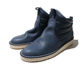 ネイタルデザイン(NATAL DESIGN)のネイタルデザイン SWIFT PUFF ブーツ(ブーツ)