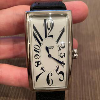 ティソ(TISSOT)のTISSOT  ティソ  バナナウォッチ(腕時計(アナログ))
