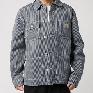 carhartt - carhartt wip Michigan coat