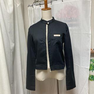 カルバンクライン(Calvin Klein)のCalvin Klein Jeans ジャケット(ノーカラージャケット)