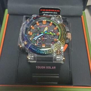 ジーショック(G-SHOCK)のGショック FROGMAN GWF-A1000BRT-1AJR(腕時計(デジタル))