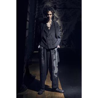 ヨウジヤマモト(Yohji Yamamoto)のヨウジヤマモト21SS 目玉ネックレス(ネックレス)