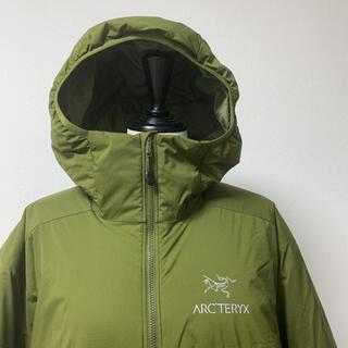 アークテリクス(ARC'TERYX)のアークテリクス Atom AR Hooded Jacket Men's(その他)