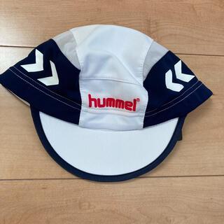 ヒュンメル(hummel)のヒュンメル ジュニア フットボールキャップ サッカー キッズ 帽子(その他)