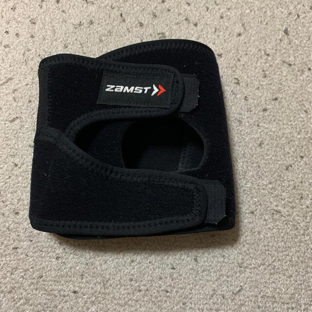 ZAMST(ザムスト)のZAMST(ザムスト) スポーツ/アウトドアのトレーニング/エクササイズ(トレーニング用品)の商品写真