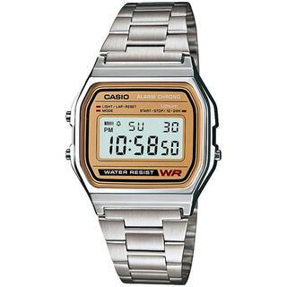 カシオ(CASIO)の【CASIO(カシオ)】腕時計スタンダード CASIO A-158WEA 9JF(腕時計(デジタル))