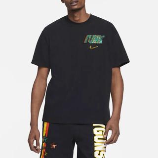 ナイキ(NIKE)のNIKE レイガンズ エレベーテッド Tシャツ Lサイズ(Tシャツ/カットソー(半袖/袖なし))
