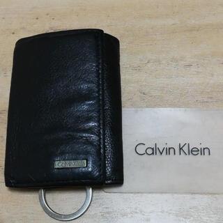 Calvin Klein - 値下げ Calvin Klein キーケース