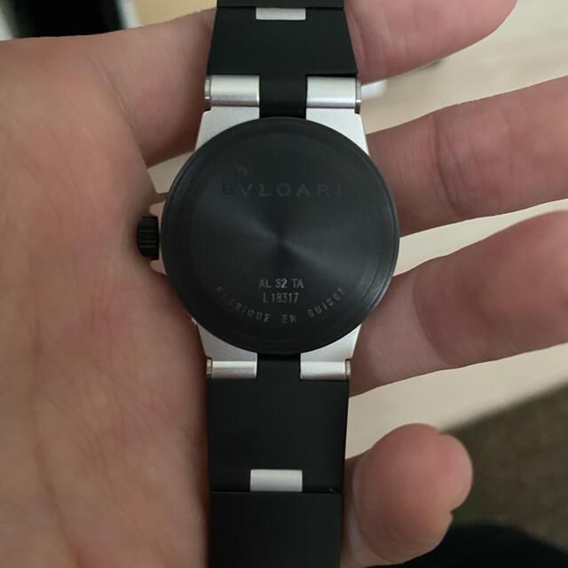 BVLGARI(ブルガリ)の✩延長✩ BVLGARI 時計 レディースのファッション小物(腕時計)の商品写真
