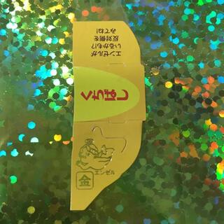 モリナガセイカ(森永製菓)の即発送★【幸運の御守り❣️】金のエンゼル1枚 おもちゃのカンヅメ チョコボール(ノベルティグッズ)
