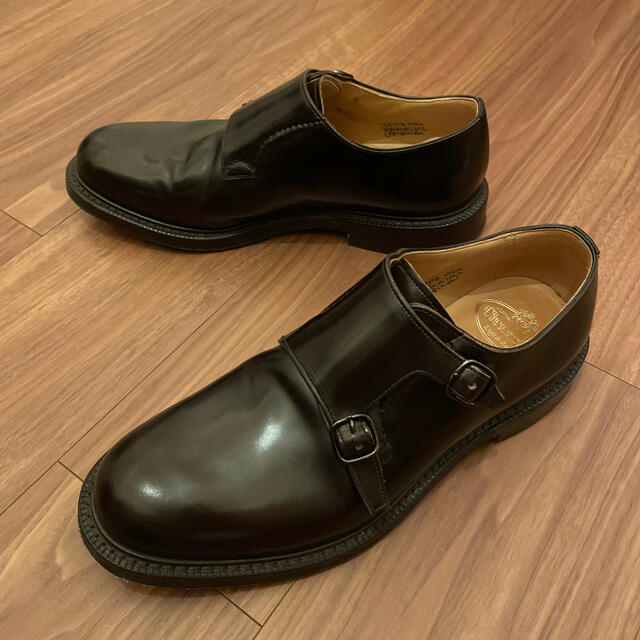 Church's(チャーチ)のchurch's チャーチ 革靴 26cm メンズの靴/シューズ(ドレス/ビジネス)の商品写真