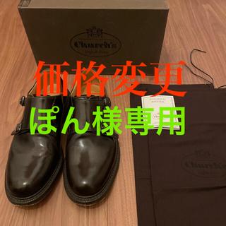 Church's - church's チャーチ 革靴 26cm