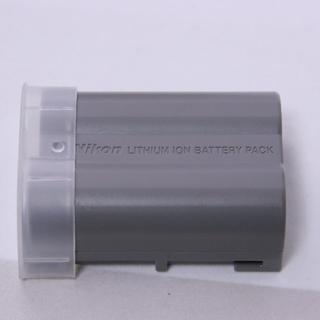 ニコン(Nikon)のnikon バッテリー 劣化度0 EN-EL15a ニコン(バッテリー/充電器)