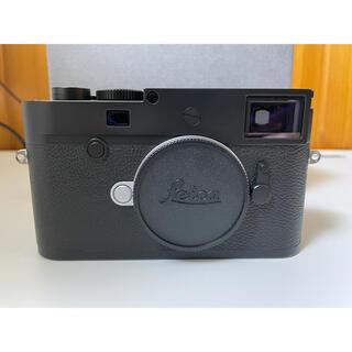 ライカ(LEICA)のLeica M10-D 美品(デジタル一眼)