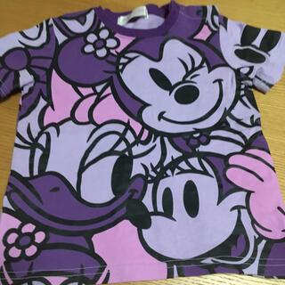 Disney - ディズニー Tシャツ 90センチ