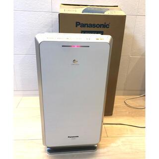 パナソニック(Panasonic)の※ジャンク品【Panasonic】空気清浄機F-PXH55-W(空気清浄器)