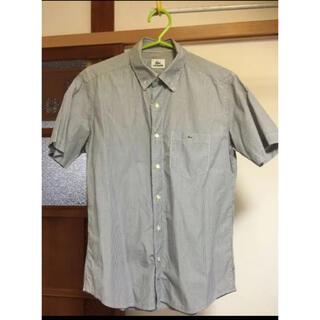 ラコステ(LACOSTE)のラコステ メンズ半袖シャツ(シャツ)