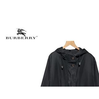 バーバリー(BURBERRY)のVintage BURBERRY マウンテンパーカー / バーバリー コート(スプリングコート)