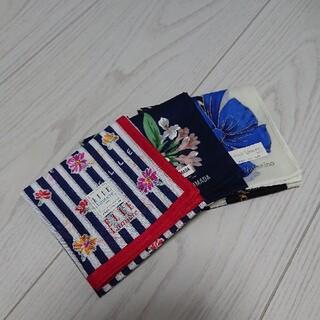 ELLE - 新品 未使用 レディース ハンカチ 大判ハンカチーフ スカーフ まとめ売り