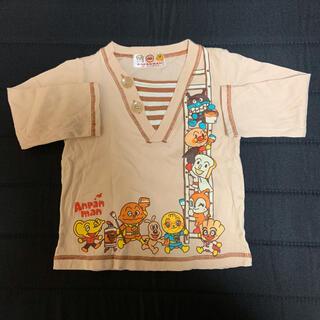 アンパンマン - アンパンマン 長袖 Tシャツ