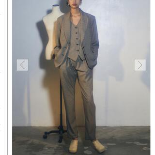 ロンハーマン(Ron Herman)のtailored blazer スタイリスト山脇 道子プロデュース(テーラードジャケット)