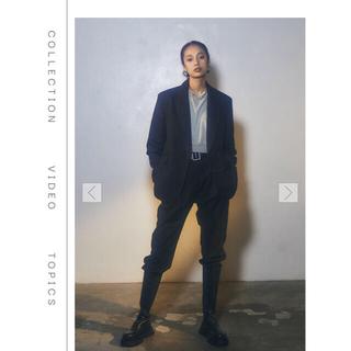 ロンハーマン(Ron Herman)の新品未使用/タグ付★ tailored blazer 山脇道子プロデュース(テーラードジャケット)