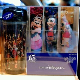 ディズニー(Disney)のディズニーシー 実写 ミッキー ビッグバンドビート ドリンクボトル BBB(タンブラー)