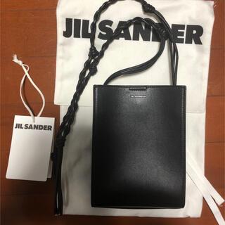 ジルサンダー(Jil Sander)の正規品 ジルサンダー JIL SANDER タングル SM メンズ(ショルダーバッグ)