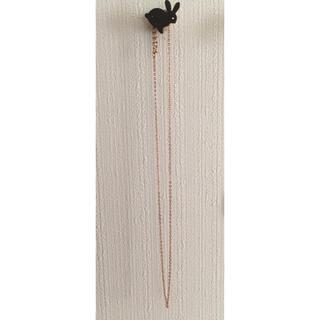 セイカツノキ(生活の木)の生活の木 アロマネックレス チェーン ローズゴールド(ネックレス)