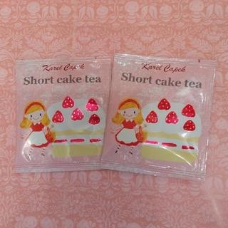 カレルチャペック紅茶「ショートケーキティー」(茶)