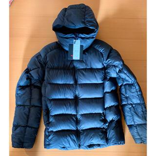 マムート(Mammut)のマムート メロンイン  ダウン meron IN Hooded Jacket (ダウンジャケット)