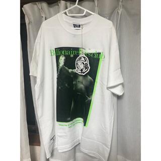 値下げ お買い得Billionaire boy club Tシャツ(Tシャツ/カットソー(半袖/袖なし))