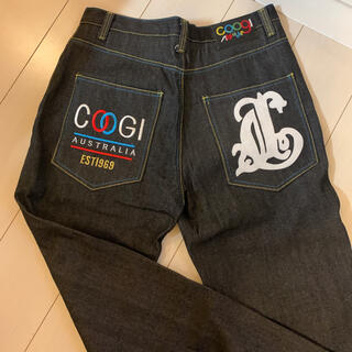COOGI - coogi denim pants