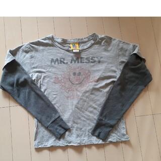 ジャンクフード(JUNK FOOD)の長袖 トップス(Tシャツ/カットソー)