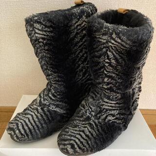 アディダス(adidas)のadidas ブーツ アディダス Respect m.e.ミッシーエリオット(ブーツ)