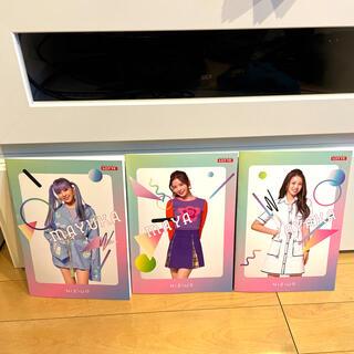 ソニー(SONY)の【新品未使用】ローソン NiziU ニジュー  ノート (K-POP/アジア)