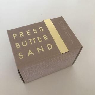 プレスバターサンド バターサンド2種詰合せ〈MAROUチョコレート〉3個入(菓子/デザート)