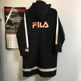 フィラ(FILA)のレア フィラ FILA ベンチコート 90s (ブルゾン)