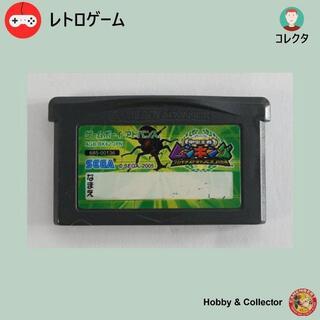 ゲームボーイアドバンス(ゲームボーイアドバンス)の甲虫王者ムシキング グレイテストチャンピオンへの道 ( #260 )(携帯用ゲームソフト)