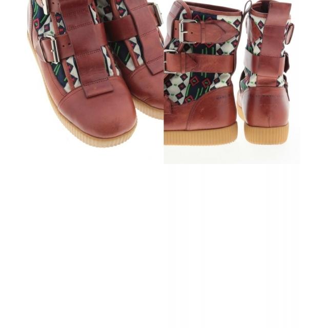 MARC BY MARC JACOBS(マークバイマークジェイコブス)のMARC BY MARC JACOBS ブーツ レディース レディースの靴/シューズ(ブーツ)の商品写真