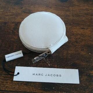 マークジェイコブス(MARC JACOBS)の新品未使用 MARC JACOBS コインケース ミニ財布 ユニセックス(コインケース)