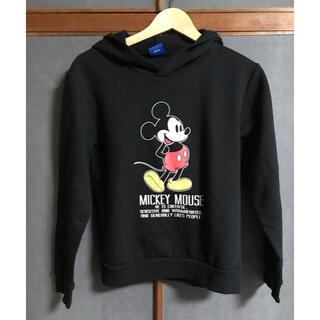 Disney - ディズニーミッキーフーディー 160