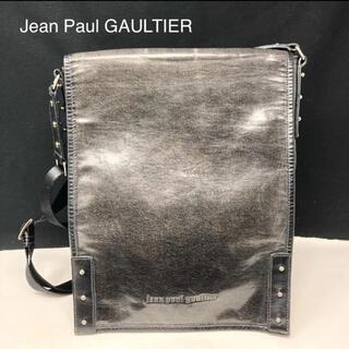 ジャンポールゴルチエ(Jean-Paul GAULTIER)のジャンポール ゴルチエ ショルダーバッグ(ショルダーバッグ)