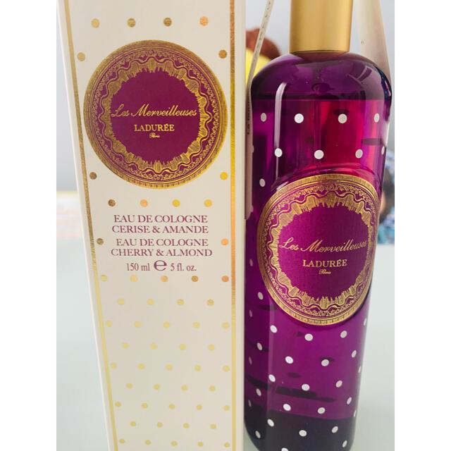 Les Merveilleuses LADUREE(レメルヴェイユーズラデュレ)のレ・メルヴィユーズ ラデュレ フレグランス コスメ/美容の香水(香水(女性用))の商品写真