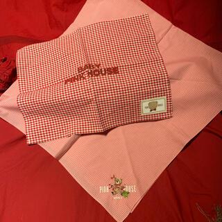 ピンクハウス(PINK HOUSE)のピンクハウススカーフランチョンマット(バンダナ/スカーフ)