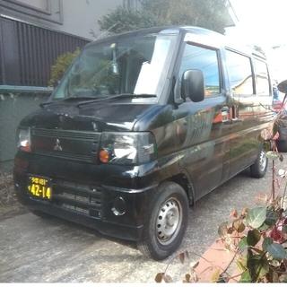 三菱 - ミニキャブ U61V改