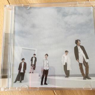 嵐 untitled CD 通常盤(ポップス/ロック(邦楽))