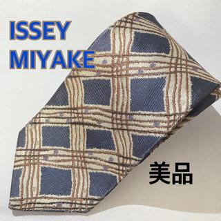 イッセイミヤケ(ISSEY MIYAKE)のネクタイ ISSEY MIYAKE (ネクタイ)