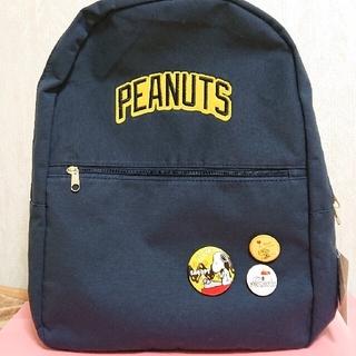 ピーナッツ(PEANUTS)のスヌーピー リュック バッグ PEANUTS(リュック/バックパック)